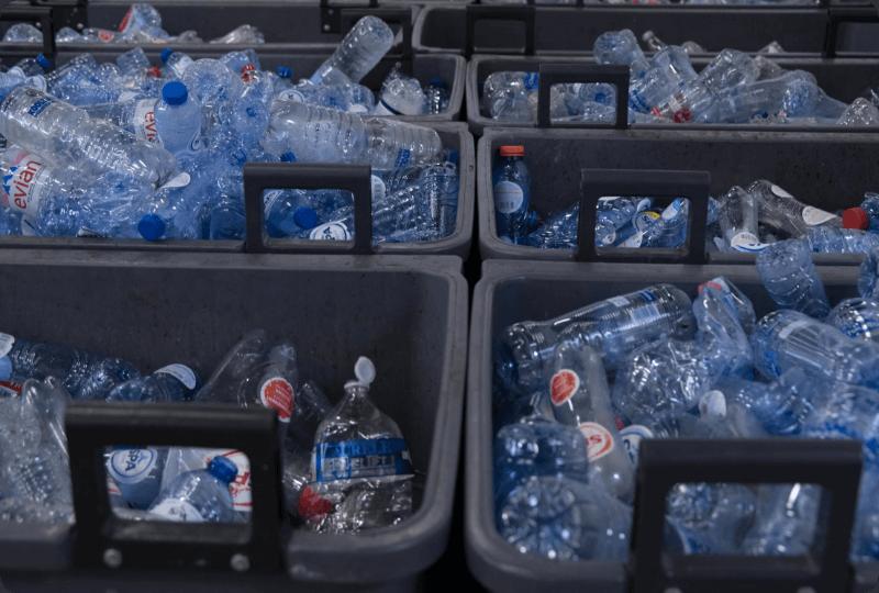 Recurring waste